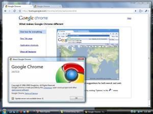 Image Google Chrome