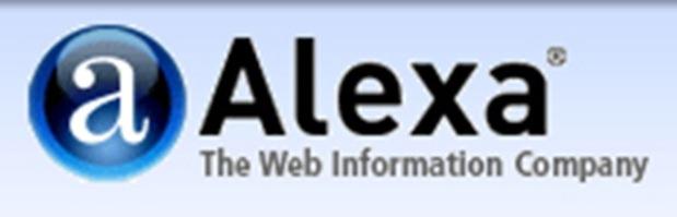 5 Tips dalam membaca AlexaRank