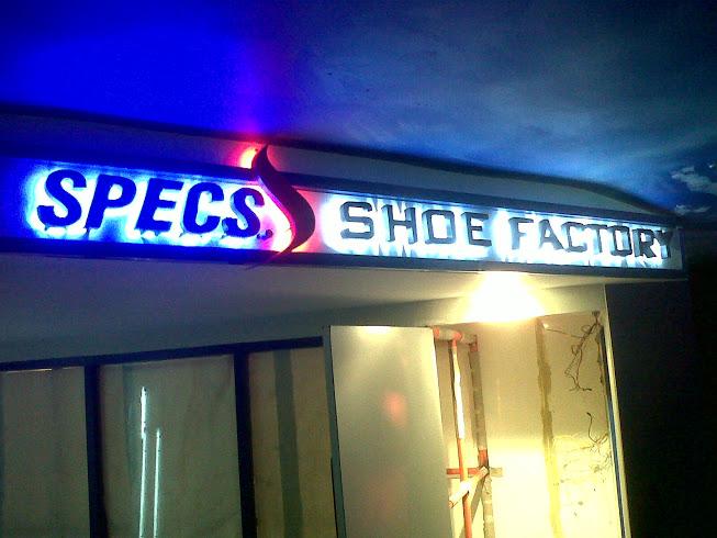 Specs led