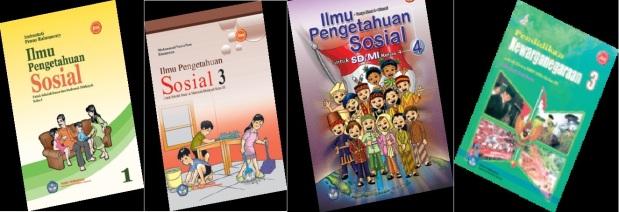 Jual Buku BSE Versi Cetak Tingkat SD danSMP
